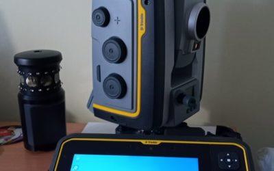Trimble S7 Robot műszerbemutató cikk