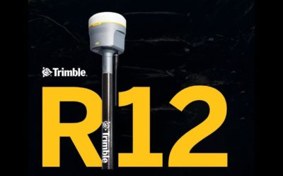 Trimble R12 RTK GNSS AKCIÓ!