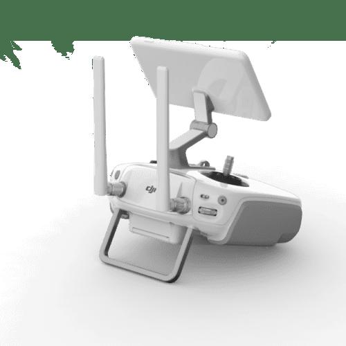 P4RTK Controller Rendering