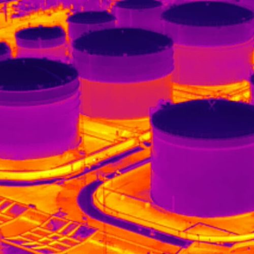 Pic By Thermal Camera