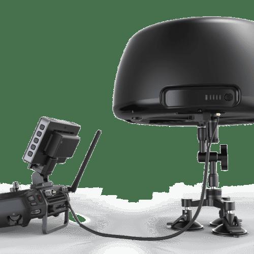 Antenna+Cendence