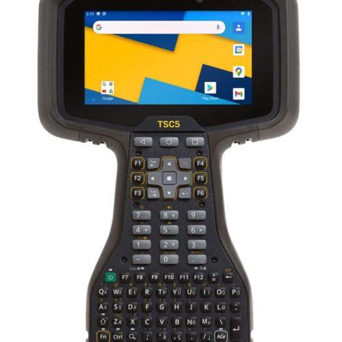 Trimble TSC5 Product Front 0060