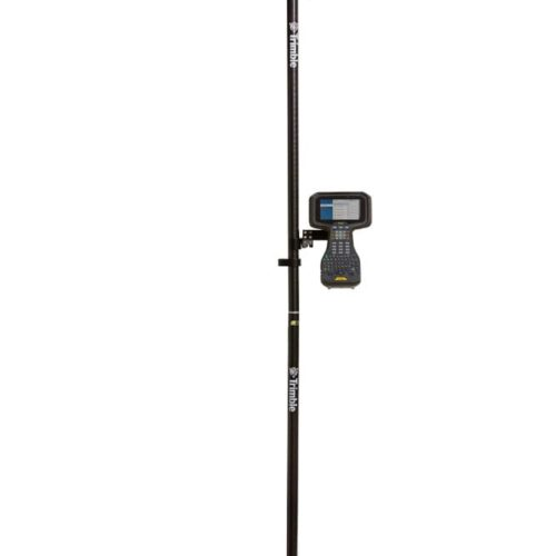 Trimble TSC5 Product Pole 0203 MenuGNSS Pole No Module
