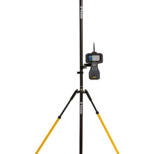 Trimble TSC5 Product Pole 0203 MenuTS Tripod