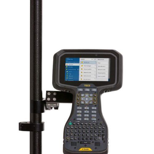 Trimble TSC5 Product Pole 0205 MenuGNSS NoModule