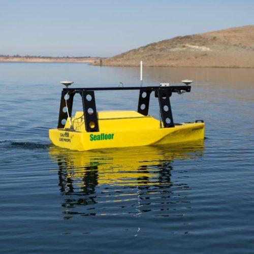 Echoboat 240