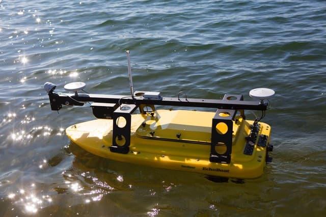 Ecoboat 160